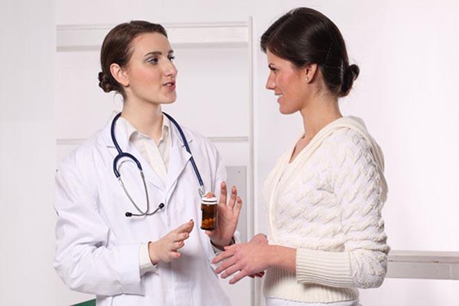 гидросальпинкс лечение