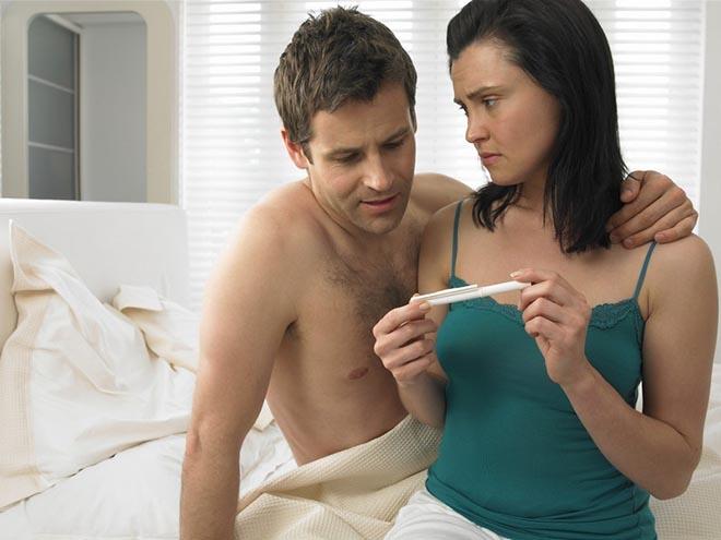 бесплодие у мужчин симптомы и признаки