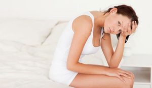 кровотечения при беременности на ранних сроках