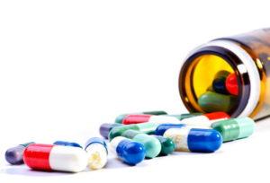 медикаментозные способы