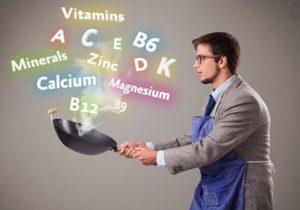 витамины для мужчин при планировании