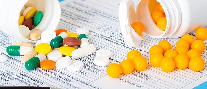 витаминные комплексы при планировании