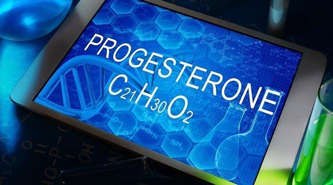 прогестерон дюфастон