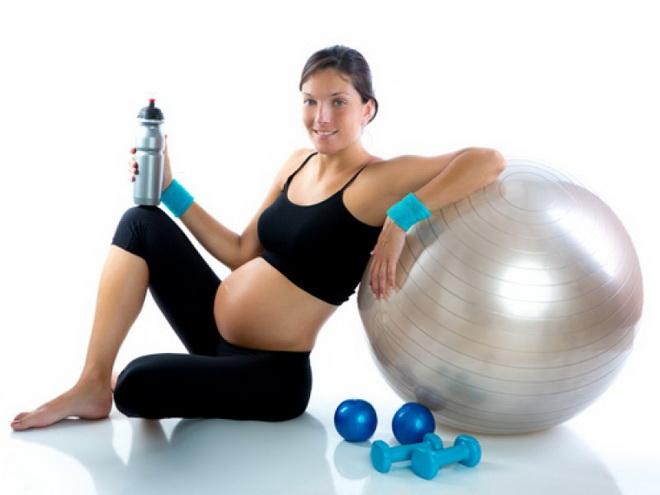 Подготовка к зачатию