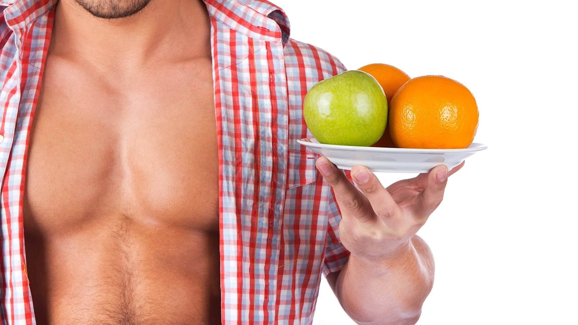 Витамины для подвижности сперматозоидов