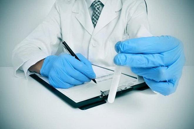 влияние антибиотиков на спермограмму