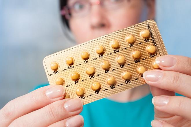 вред противозачаточных таблеток