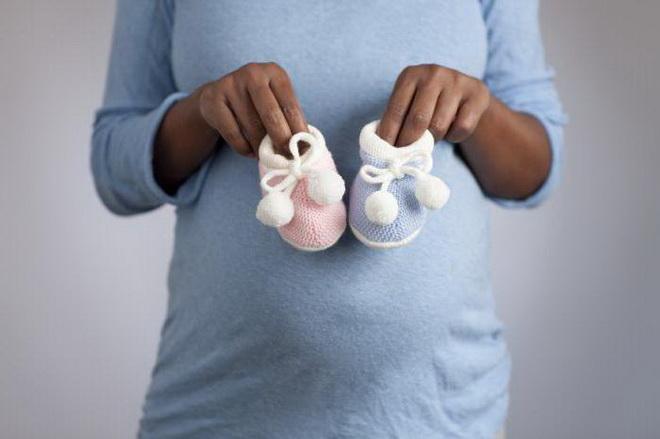Как понять что зачатие произошло