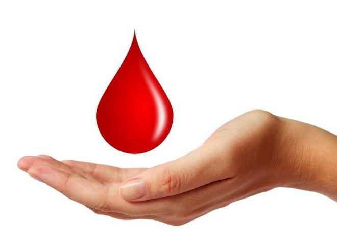 кровь во время овуляции
